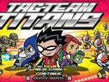 Tag Team Titans