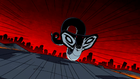 Nega Beast Boy as Cobra
