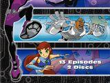 Teen Titans - The Complete Third Season (DVD)