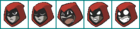 TT Video Game Icon RedRaven
