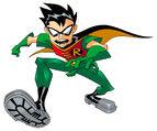 Robin2 (Michael Zeck)