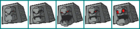 TT Video Game Icon Cinderblock