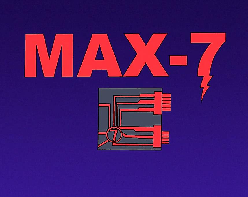 MAX-7