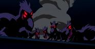 Demonic Rats