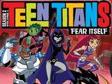 Teen Titans - Season Two, Volume One - Fear Itself