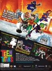 TT Video Game Poster1