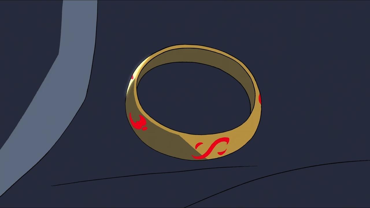 Ring of Azar