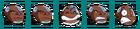 TT Video Game Icon Cyborg