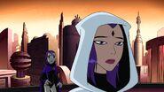 Teen Titans Arella (1)