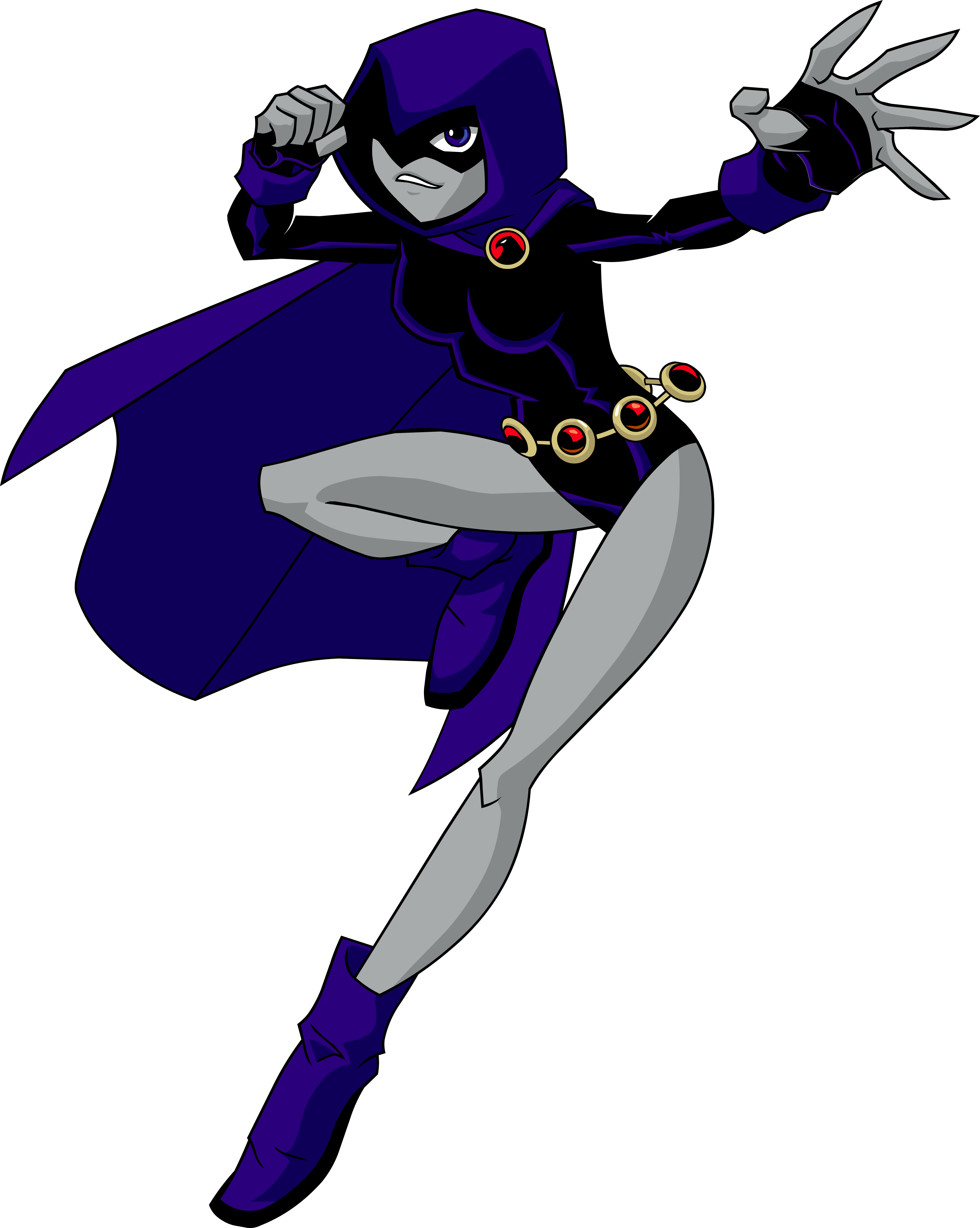 Raven Teen Titans Wiki Fandom