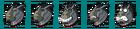 TT Video Game Icon Wildebeest