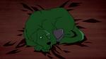 Beast Boy as Labrador