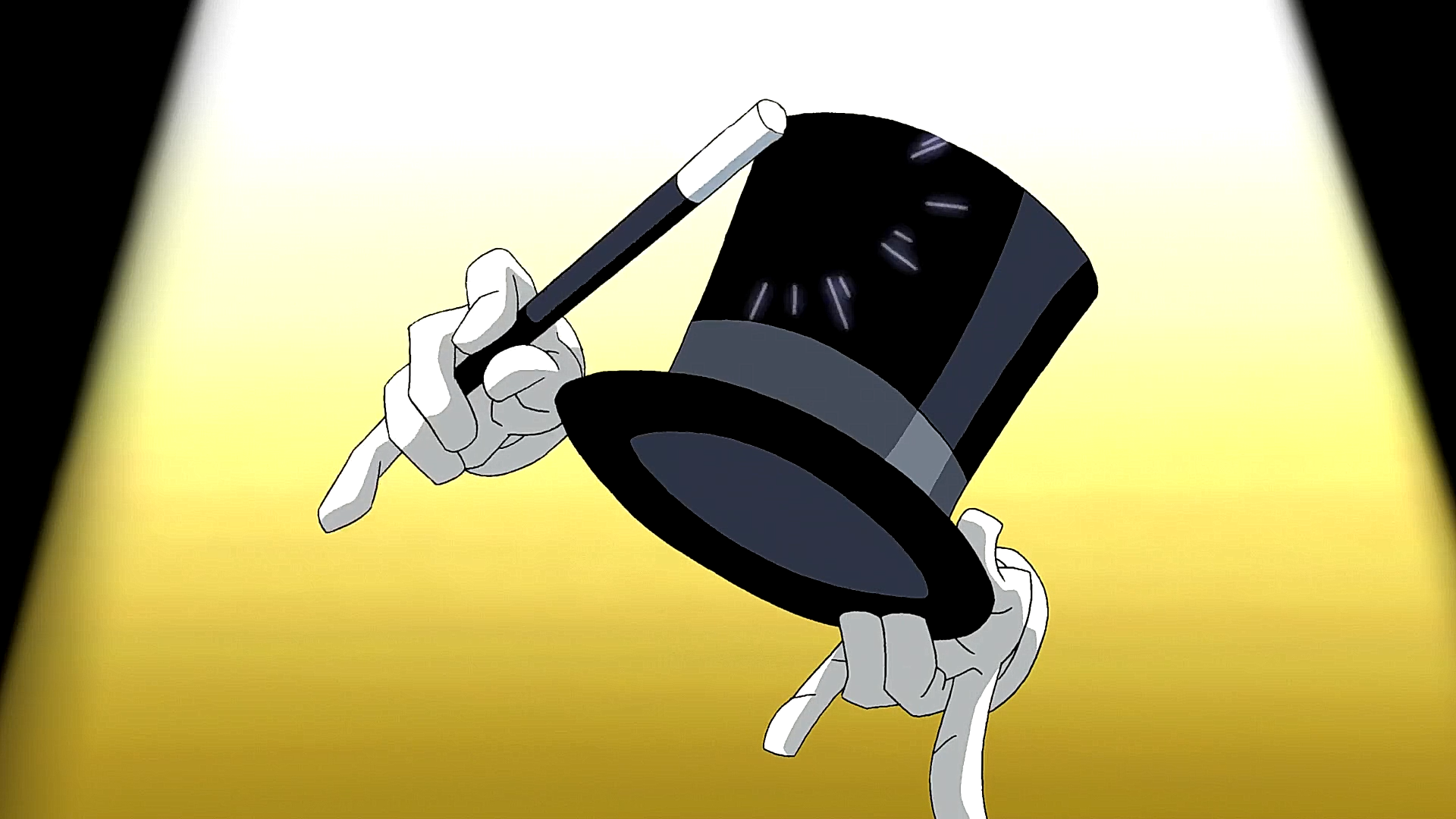 Mumbo's Hat