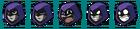 TT Video Game Icon Raven