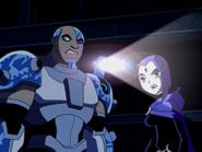 Raven&Cyborg