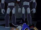 Brotherhood's robots