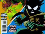 Regarding Robin/One Morning