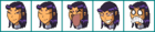 TT Video Game Icon Blackfire