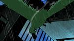 Beast Boy as Pigeon