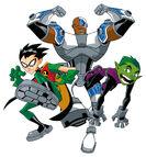 TitansGroup3 (Michael Zeck)