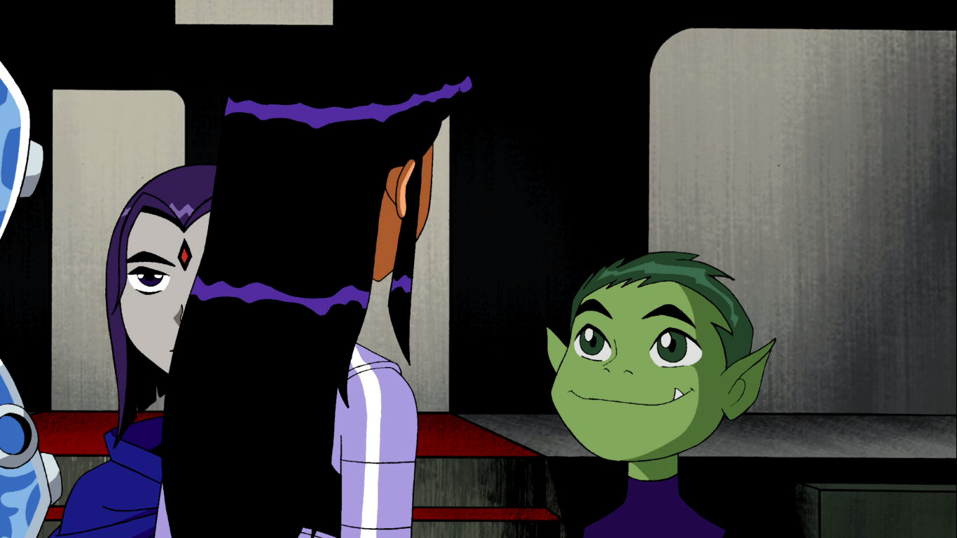 Beast Boy/Gallery/Season 1