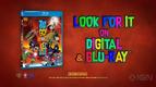 Teen Titans Go! vs Teen Titans Blu-Ray