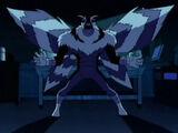 Mariposa Assassina