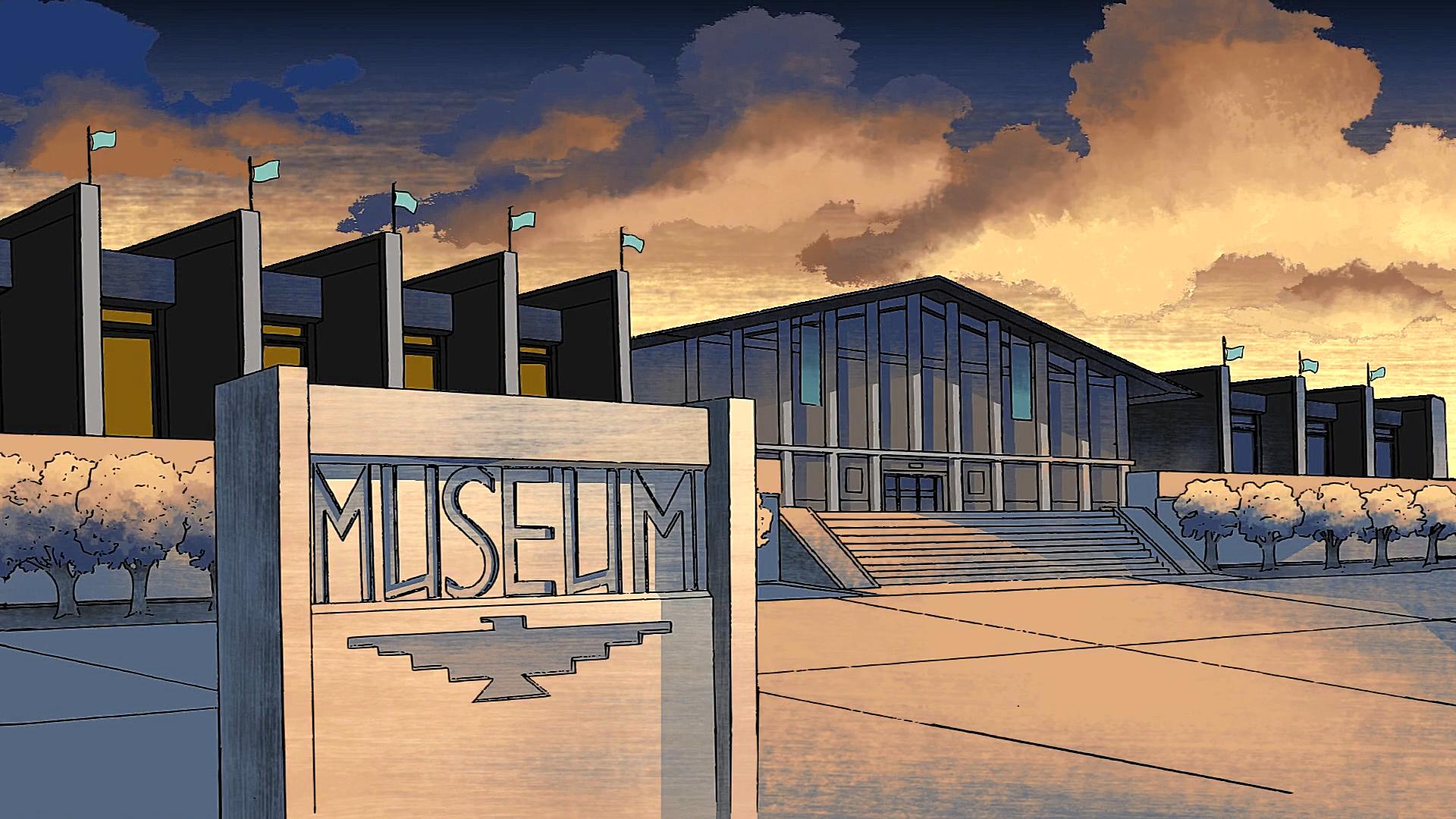 Jump City Museum