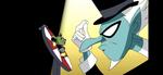 Beast Boy as Vole