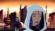 Teen Titans Arella (2)