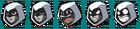 TT Video Game Icon WhiteRaven