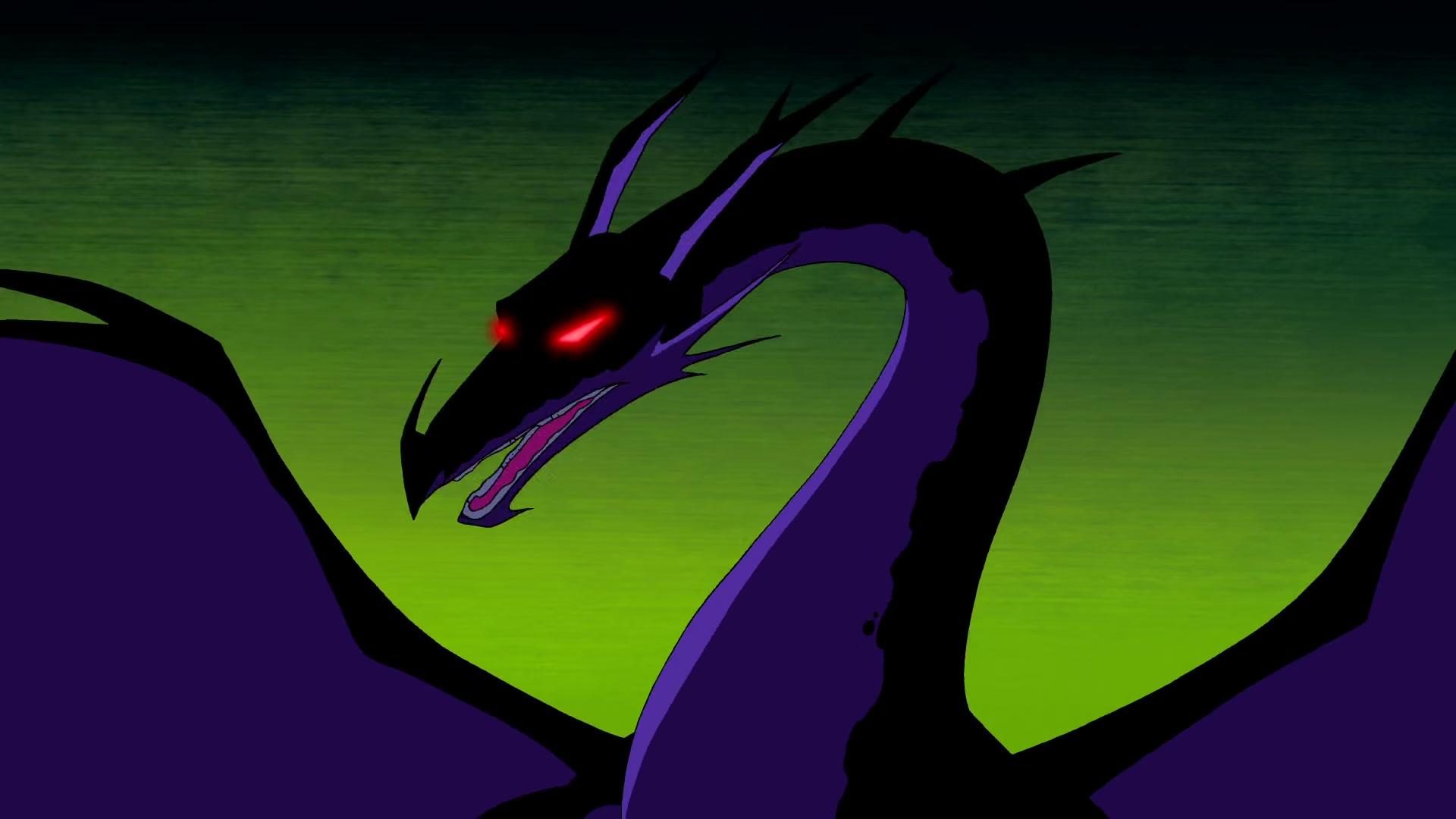 Dragon europe bad Bad dragon