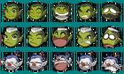 TT Video Game Icon BeastBoy