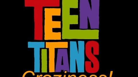 Teen Titans Craziness! 19