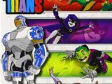 Teen Titans - The Complete Second Season (DVD)