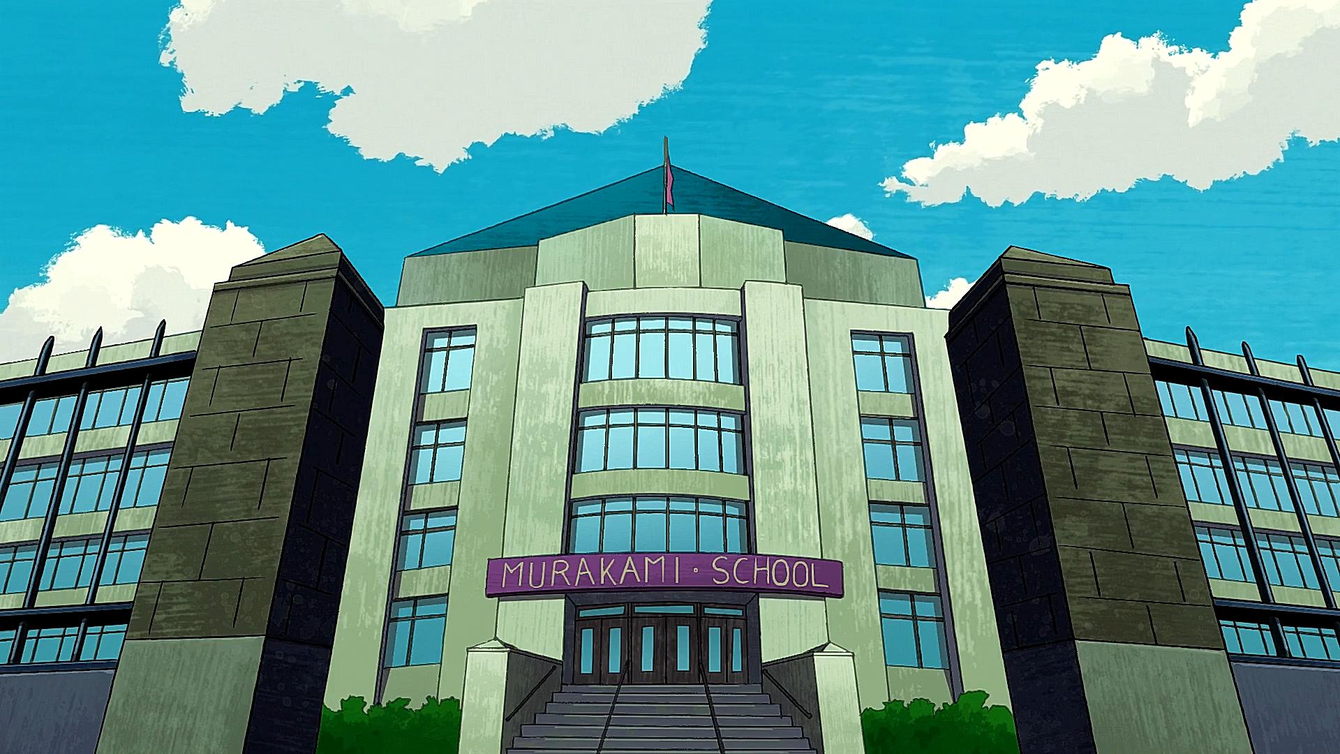 Murakami School