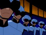 Tokyo Troopers
