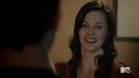 Teen Wolf Season 3 Episode 4 Unleashed Haley Webb Jennifer Blake