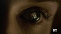 Teen Wolf Season 5 Episode 13 Codominance Lydia's eye