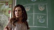 Michelle-Clunie-Mrs.-Finch-teaching-Teen-Wolf-Season-6-Episode-18-Genotype