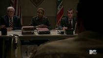 Teen Wolf Season 3 Episode 22 De Void Judging the Sheriff
