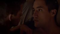 Teen Wolf Season 3 Episode 6 Motel California Charlie Carver Keahu Kahuanui Ethan and Danny is a survivor