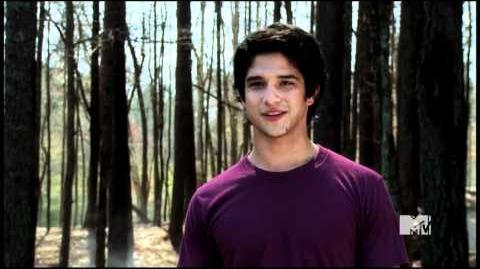 Teen Wolf Meet Scott (Series Monday's 10 9c MTV)-0