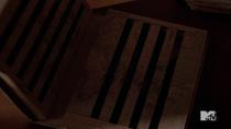 Teen Wolf Season 3 Episode 19 Letharia Vulpina Kitsune Tails