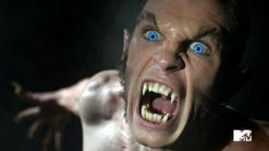 Jackson Werewolf
