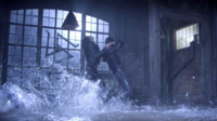 Teen Wolf Season 3 Episode 7 Currents electric water