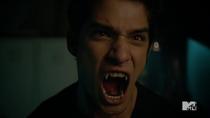 Teen Wolf Season 3 Episode 19 Letharia Vulpina Scott says NO