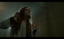 Teen Wolf Season05 Episode 1 creatures of the night Lydia fighting at Eichen House