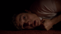 Teen Wolf Season 3 Episode 6 Motel California Daniel Sharman Isaac Lahey under the bed