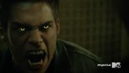 Teen Wolf Season 5 Episode 15 Amplification Big bad beta Liam